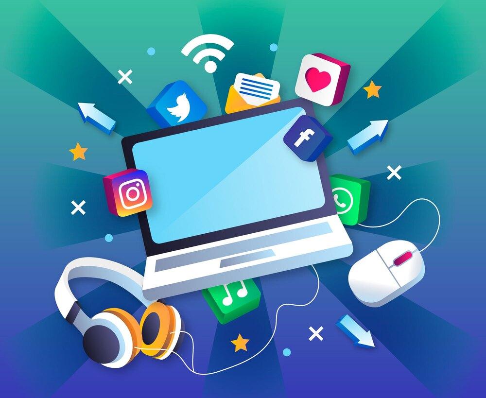 En qué medios digitales puedo vender diseño web