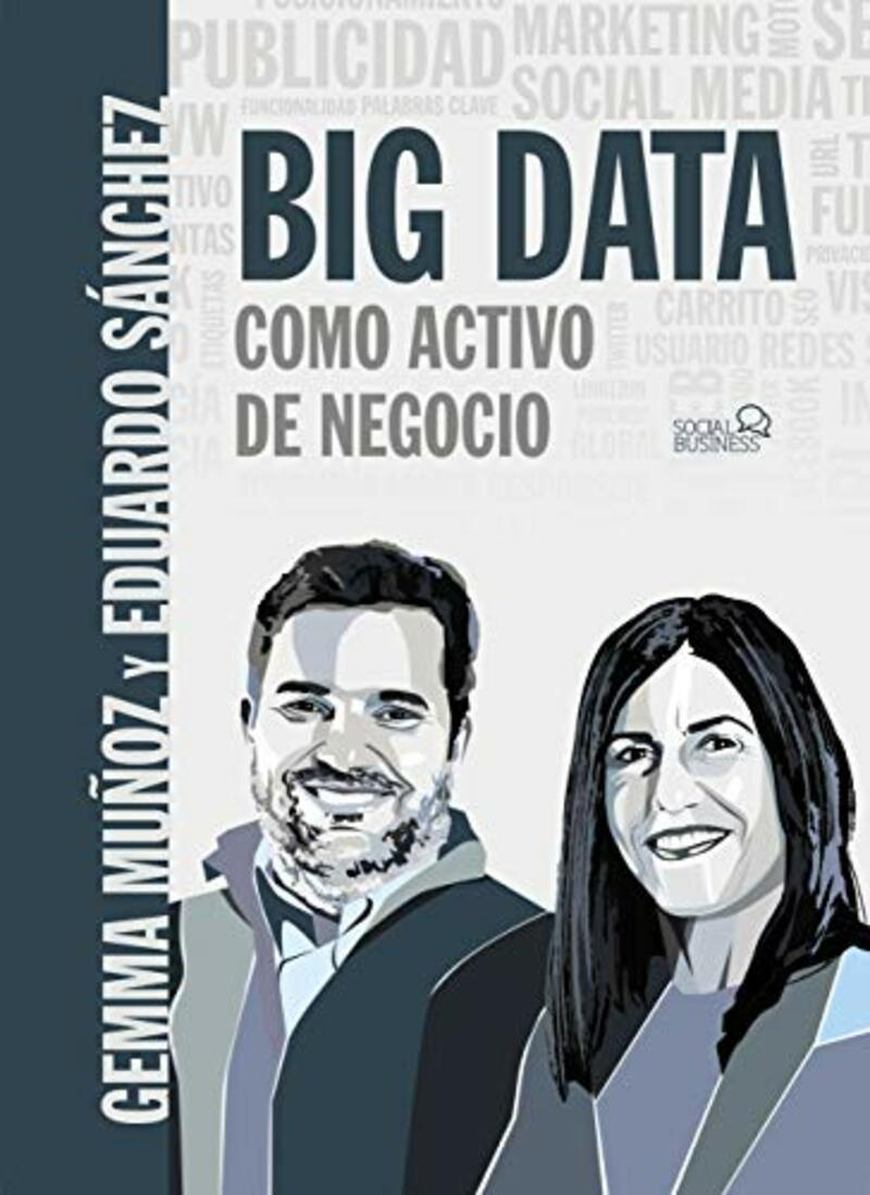 Big data ¿Como activo mi negocio?