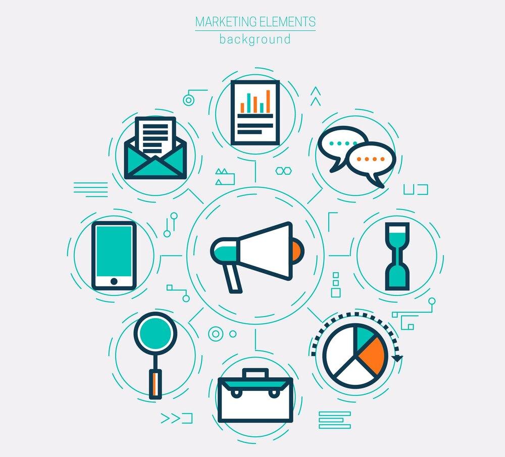 como vender marketing digital