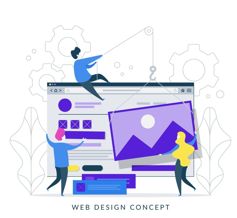 diseño e identidad web